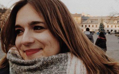 Cátia Cardoso: Uma história de paixões