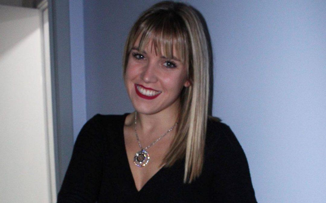 Célia Figueiredo: Doença celíaca foi-lhe diagnosticada aos 3 anos