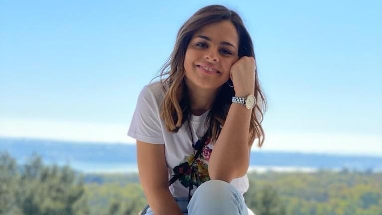 Ana Patrícia: Na linha da frente