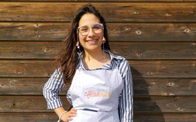 Ana Rita Rosa: Duas gramas de conversa, dois quilos de vontade, uma dose de muito amor