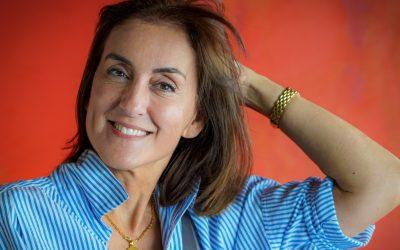 Maria Helena da Bernarda: A paixão de contar histórias