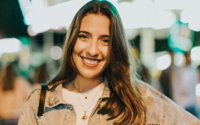 Salomé Assunção: Ensinar a paixão pela dança