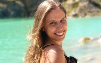 Bárbara Roxo: Quando os livros podem fazer parte da solução