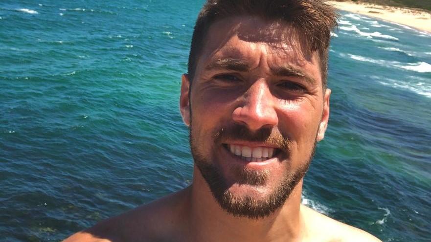Rafael Vicente: Do obstáculo fez um trampolim